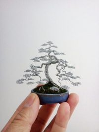 Žičani bonsai