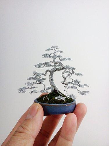 Žičani bonsai
